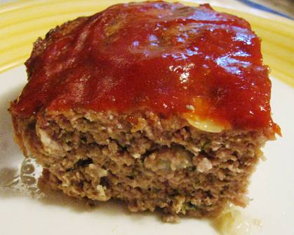 Meatloaf For People Who Hate Meatloaf Recipe - Life With Lisa