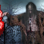 Best Haunts in Atlanta: Gates of Misery Haunted House
