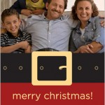 This Year I'm Sending You A Holiday Card from Shutterfly