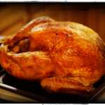 How To Host The Perfect Thanksgiving Dinner