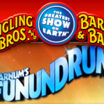 Win a Family 4 Pack of Ringling Brothers and Barnum & Bailey Circus