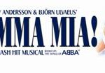 MAMMA MIA! WALKS DOWN THE AISLE OF THE FOX THEATRE!