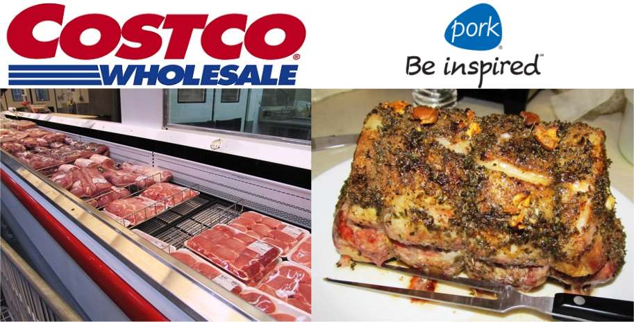 Celebrate National Pork Month with Costco for Big Savings