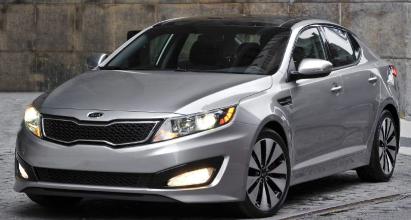 Exceptional I Spent A Little Over A Week Driving This 2011 KIA Optima SX Turbo Around  Atlanta Last Month. In All Honesty I Didnu0027t Get To Drive It Nearly As ...