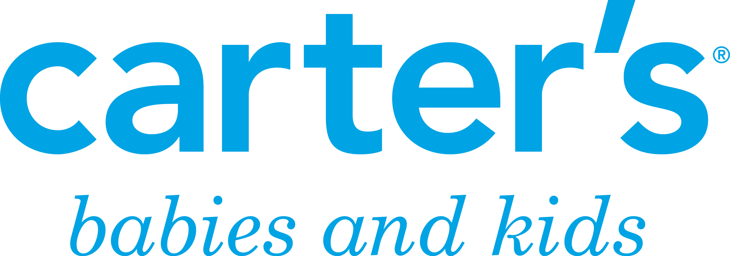 Carters Oshkosh Logo Carter's Clothing Logo