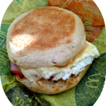 "Atlanta Area McDonald's ""Get Body Beautiful"" with Egg White Delight McMuffin"