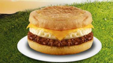 Breakfast Solutions: Jimmy Dean Delights