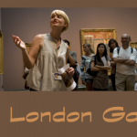 Travel: Top 3 London Art Galleries