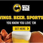 Buffalo Wild Wings Has Gone BOTTOMLESS!!!