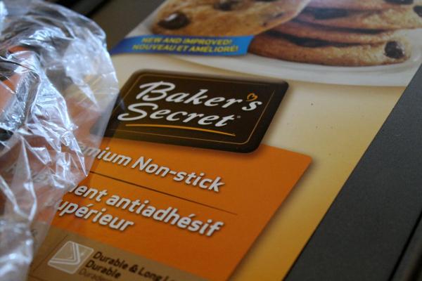 Baker Secret