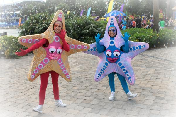 Halloween Spooktacular Seaworld.Seaworld S Halloween Spooktacular