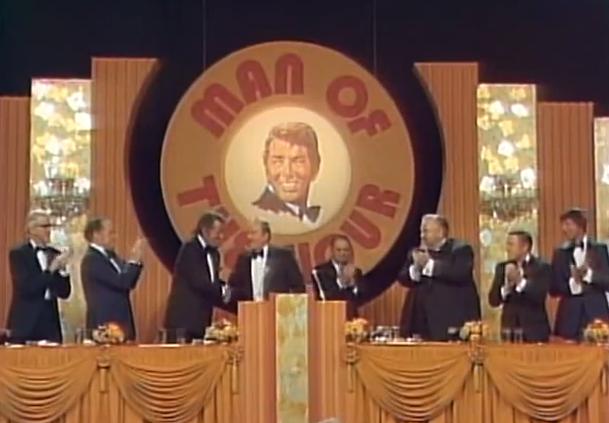 Dean Martin Celebrity Roast Dvd :: Historical Memorabilia ...
