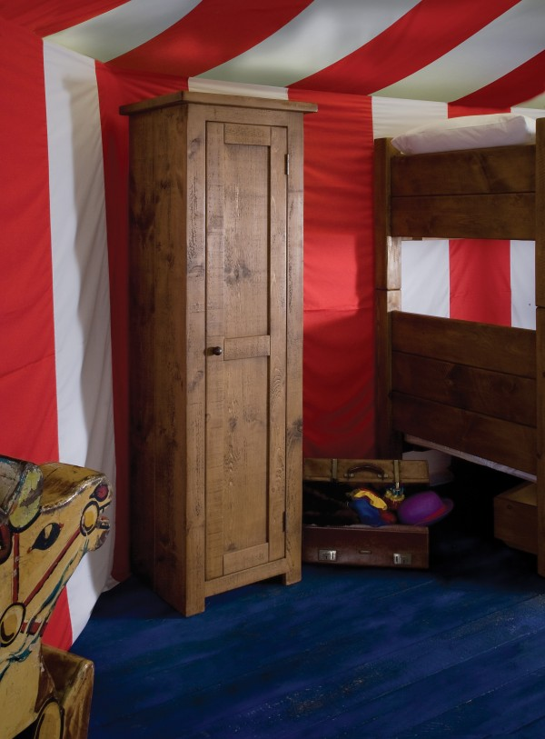 Space Saving Solutions For Childrens Bedrooms