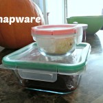 Enjoy #HolidayCooking with Snapware: Homemade Orange-Cranberry Relish Recipe & #Giveaway