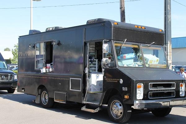 Wako Taco Food Truck Atlanta