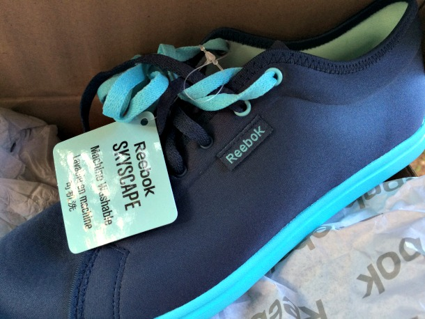 aea98a69a223c8 Reebok Skyscrape  A Shoe For Everyday  Skyscape