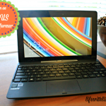 ASUS Transformer Book: The On-The-Go Solution & Giveaway #WindowsChampions