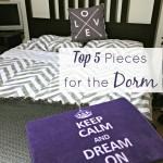 dormify top 5