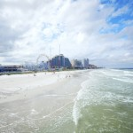 Want a Fall Beach Escape? Come to Daytona Beach