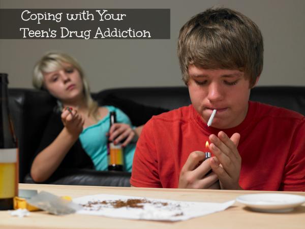 teen drugs