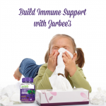 zarbees immune support