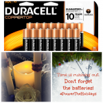 duracell Collage