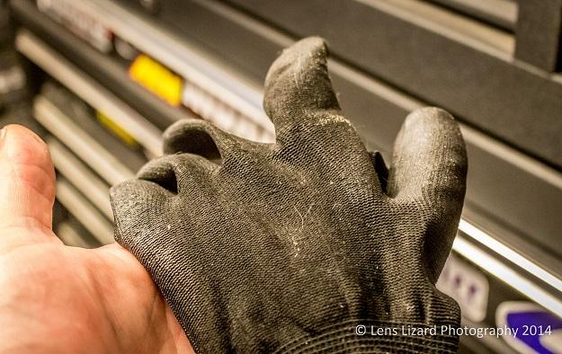 gator grip gloves