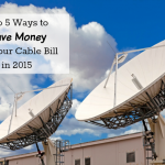 save money on cable