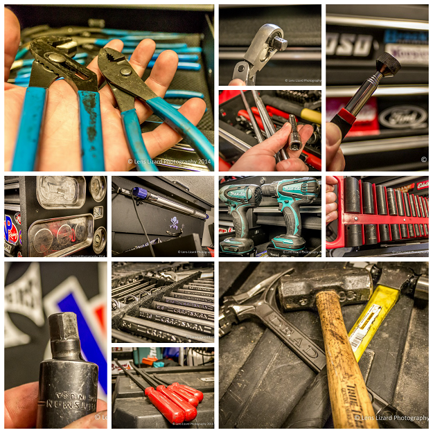 tools for every man