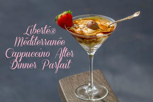 Liberte Yogurt Parfait (1 of 1)