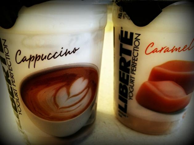liberte yogurt perfection