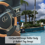 Sprint's Cut Your Rate Plan Twitter Party & the #CutYourBillSweeps Mother's Day Sweepstakes