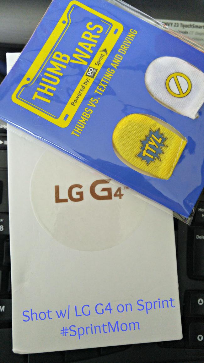LG G4 wm