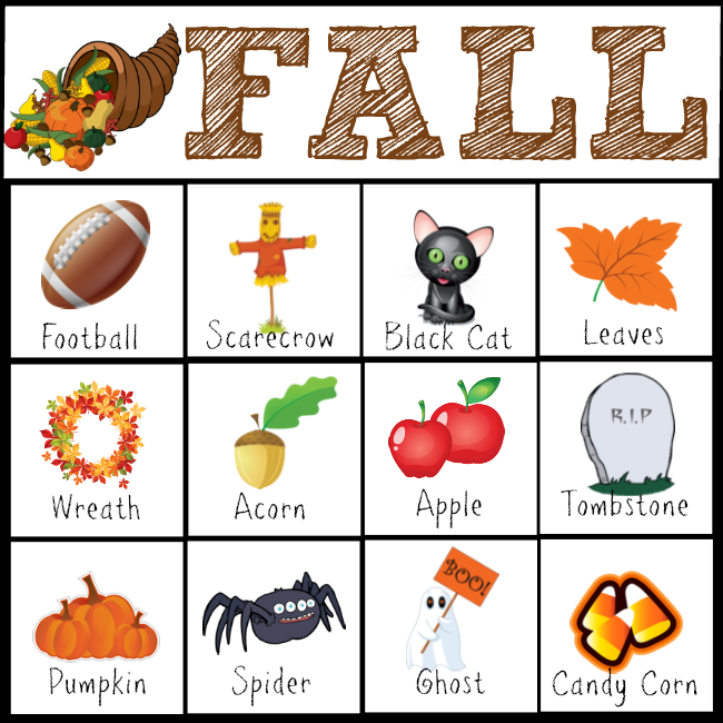 photo relating to Fall Scavenger Hunt Printable called Drop Scavenger Hunt Printable - Lifetime With Lisa