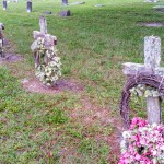Not So Wordless Wednesday: Graveyard Photos