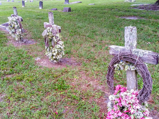 Graveyard Photos (1 of 2)