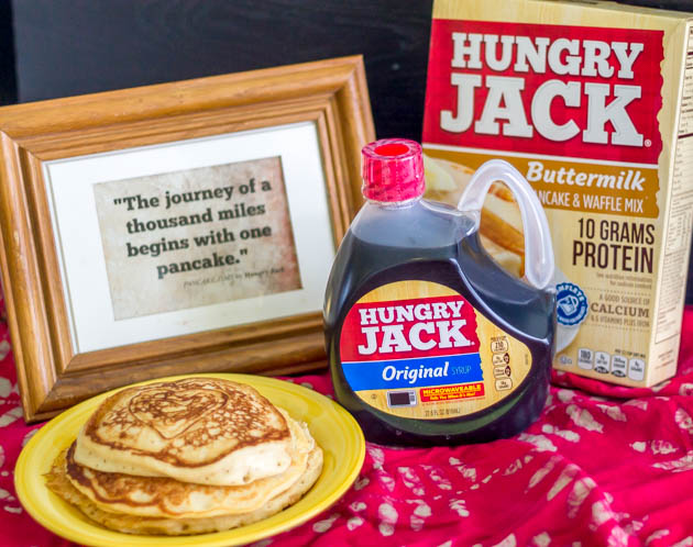 Hungry Jack (3 of 5)