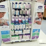 Chicco's NaturalFit Bottles For Baby