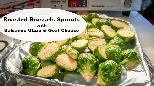 Roasted Brussels Sprouts (1 of 6)