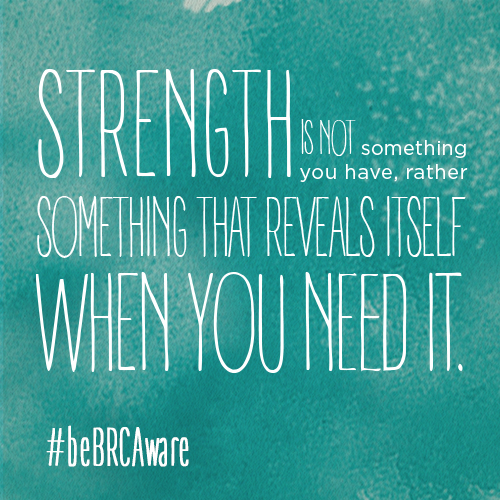 strength brca