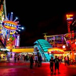 Universal Studios Orlando: Family, Food, and Fun