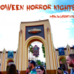 Halloween Horror Nights 25 – Unmasking the Horror