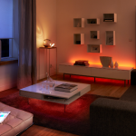I Have a Smart House: Connected Home with Philips hue
