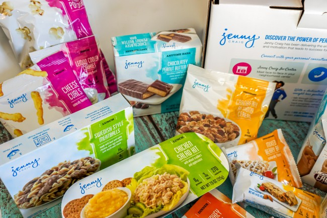 Last Ten Pounds With Jenny Craig #JennyCraigMoment | Lady and the Blog