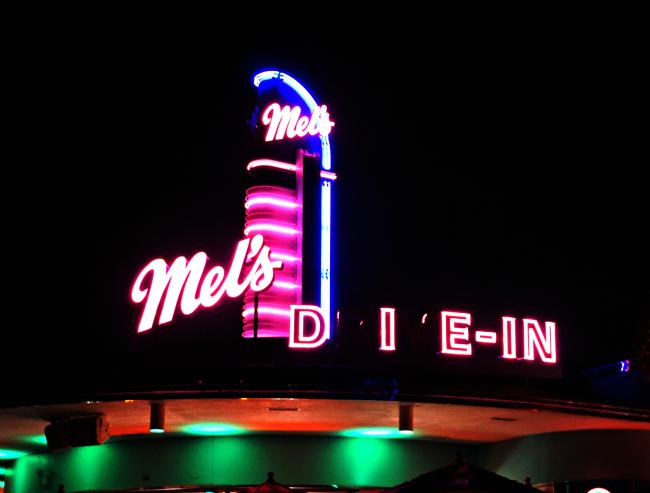 Mels Die-In HHN25