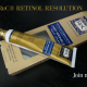 My RoC® RETINOL RESOLUTION