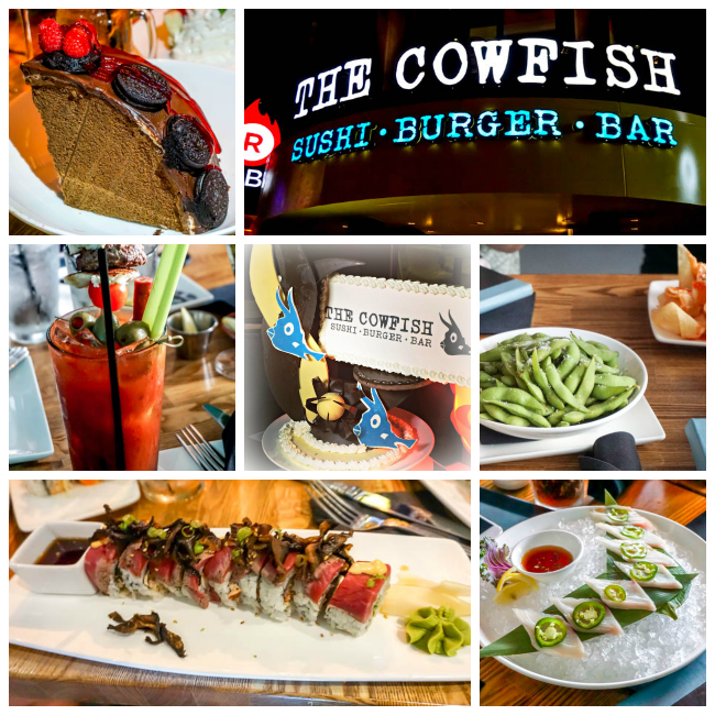 The Cowfish Review