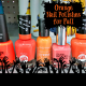 Best Orange Nail Polish for Fall