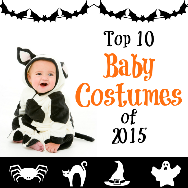 top 10 baby costumes of 2015