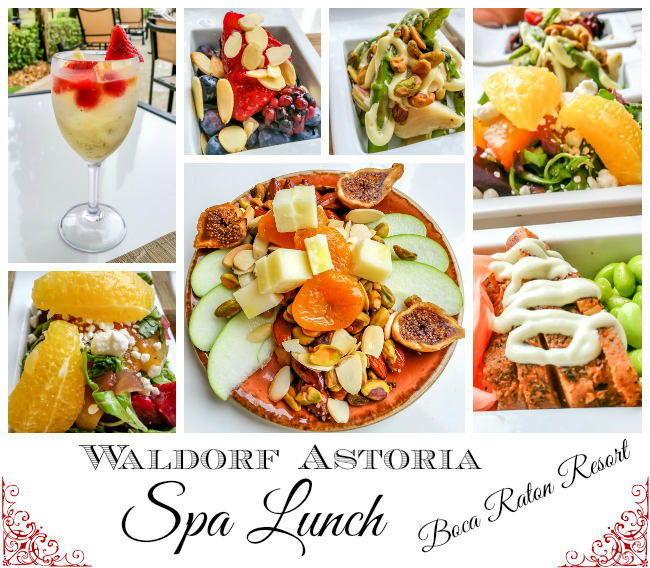 Boca Raton Resort Spa Lunch